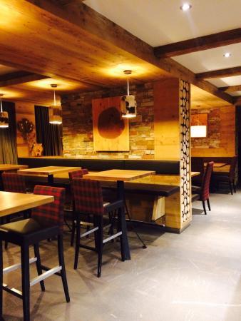 Ristorante Bar Cianeis