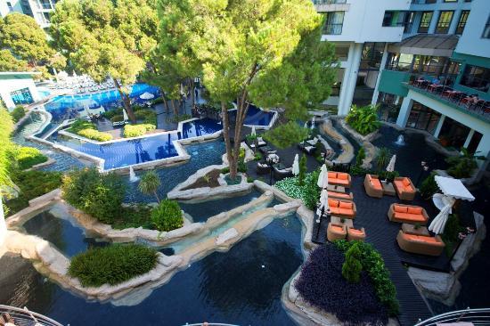 Hotel Limak Atlantis De Luxe Resort