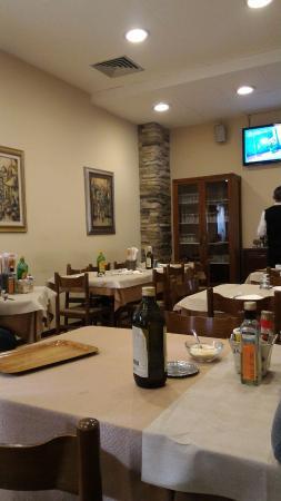 Hotel Trattoria Da DAnilo
