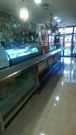 Bar Restaurante Cal Pep