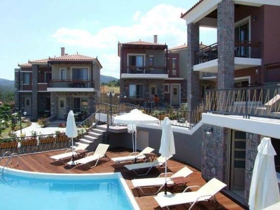 Erodios Hotel Lesvos