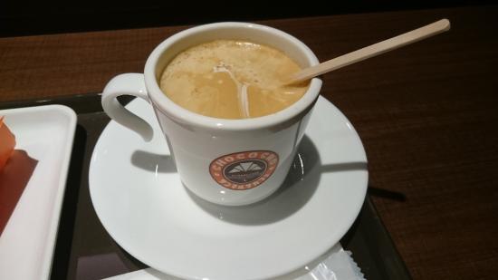 Saint Marc Cafe Nishitetsu Inn Shinjuku