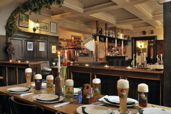 Photo of Gastropub Alt-Oberurseler Brauhaus at Ackergasse 13, Oberursel (Taunus) 61440, Germany