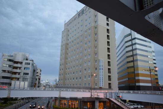 Photo of Toyoko Inn Naha Asahi-bashi Ekimae
