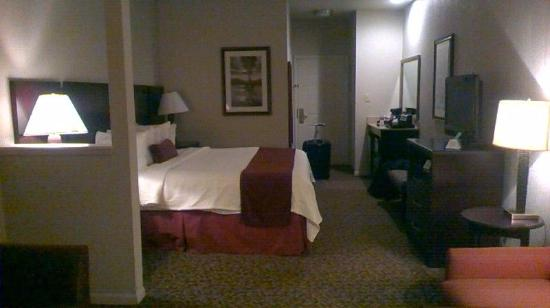 Best Western Plus Westchase Mini-Suites: BW