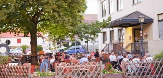 Gasthaus Die Linde