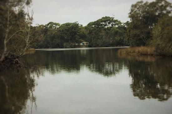 Lake Tabourie