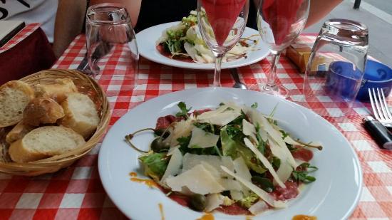 Osmoz Cafe
