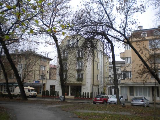 Vesta Hotel