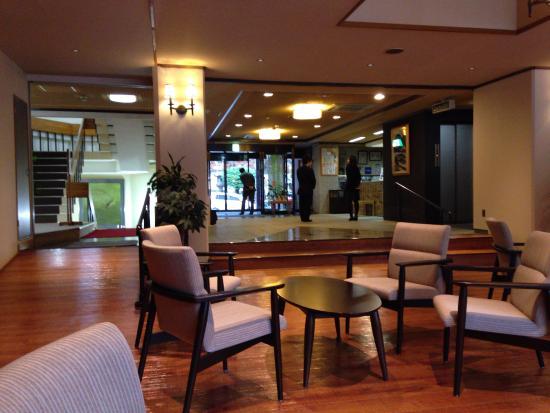 Hotel Shiobara Garden