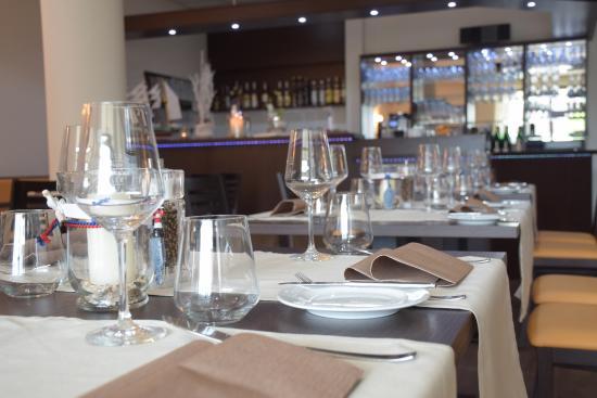 Restaurant Sealand Fisch & Feines照片