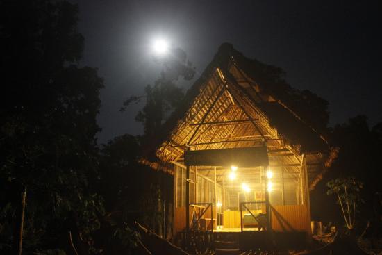 Chuncho Lodge