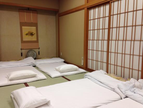 Hotel New Matsugae