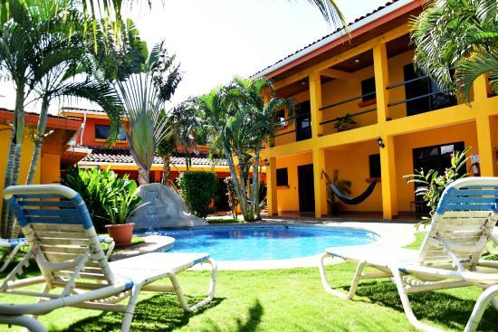 Hotel Surf Camp Mediterraneo