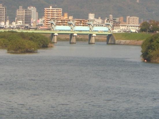 Oshiba Water Gate