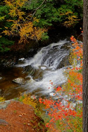 Saint Georges, Canada: Parc des Sept-Chutes