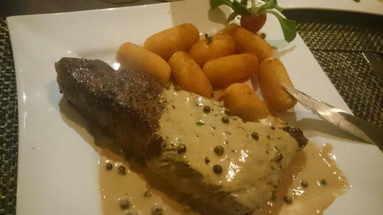 Restaurant Harmonie Sangerheim Picture
