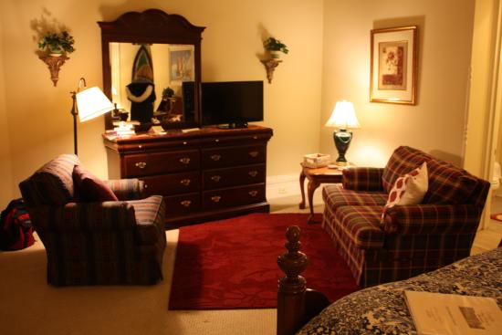 Lyndon House Bed & Breakfast: Room/Suite