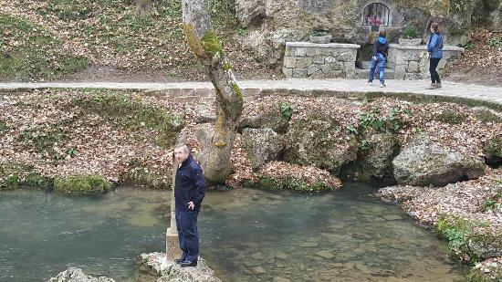 Fuente de Piedra, Spanien: 20151120_155935_large.jpg