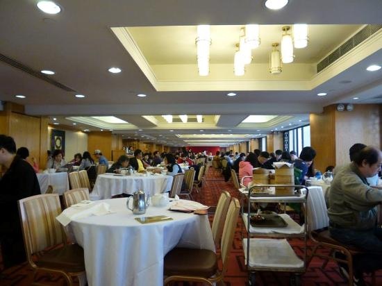 Picture Of Jade Garden Chinese Restaurant Hong Kong Tripadvisor