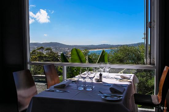 Canap at christmas lunch picture of the cowrie terrigal ocean view at the cowrie publicscrutiny Image collections