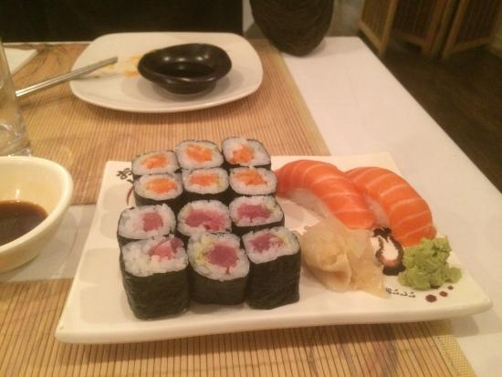 Kyo Sushi London Photos Restaurant Reviews Food