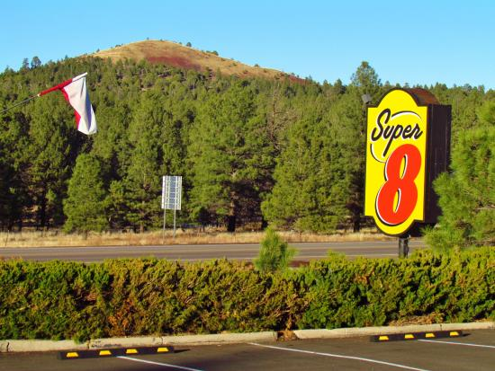 Super 8 Williams East/Grand Canyon Area