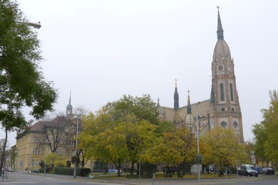 Church of Saint László