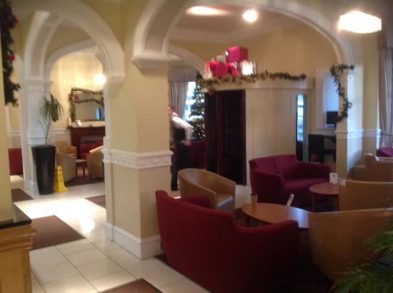 Photo of BEST WESTERN Inverness Palace Hotel & Spa
