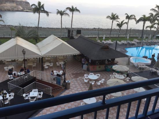 Hotel Riviera Marina Gran Canaria Reviews
