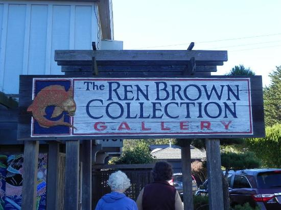 Ren Brown Collection