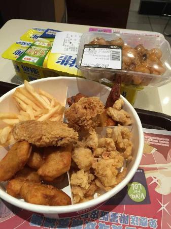 KFC (Long Xiang)