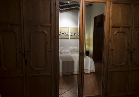 Hotel Boutique El Cresol: Habitacion