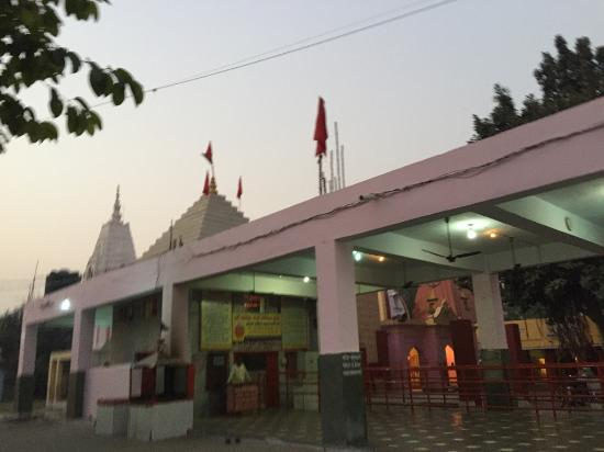 Mansa Devi Temple, Meerut