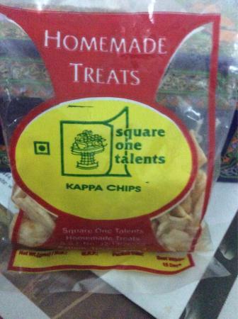 Square One Homemade Treats