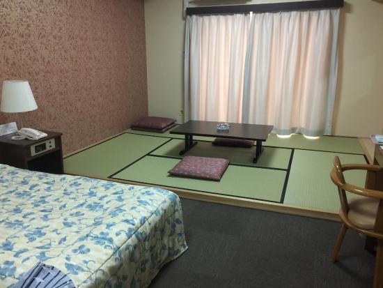 Harazuru Grandsky Hotel