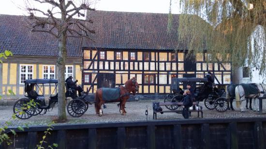 århus den gamle by