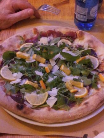 Ristorante pizzeria Aladino