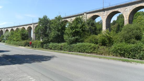 Altenbeken Viaduct
