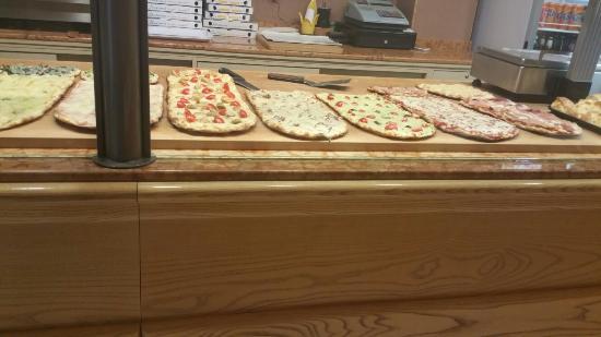 Pizzeria Sa.Ra.