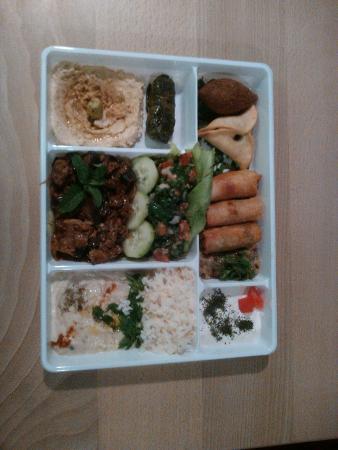 La Taverne Libanaise