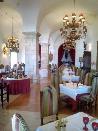 Pousada de Estremoz Restaurant