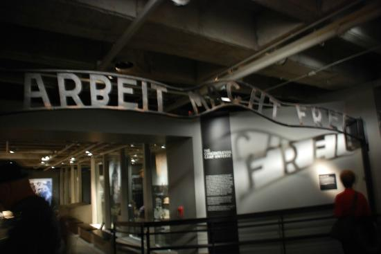 photo0.jpg - Picture of United States Holocaust Memorial ...