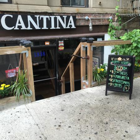 Photo of Bar Cantina at 1838 Adam Clayton Powell Blvd, New York, NY 10026, United States