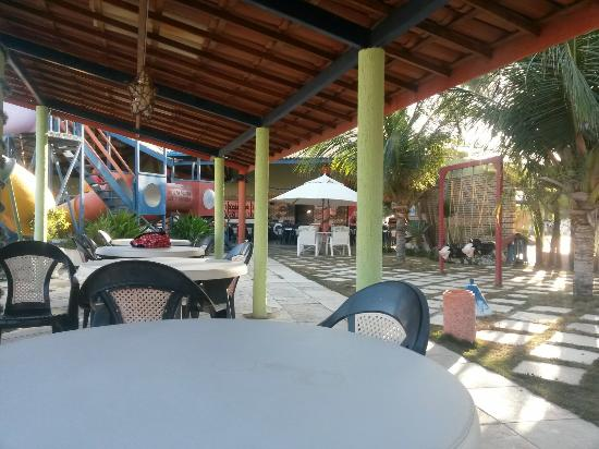 Parajuru Praia Hotel