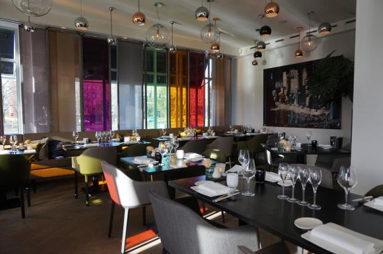 interieur - Picture of Restaurant Noble, Den Bosch - TripAdvisor
