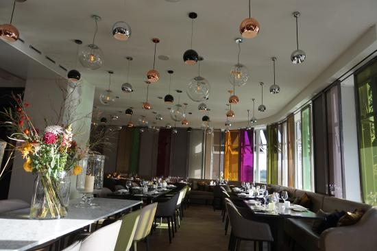 interieur - Picture of Restaurant Noble, Den Bosch - TripAdvisor