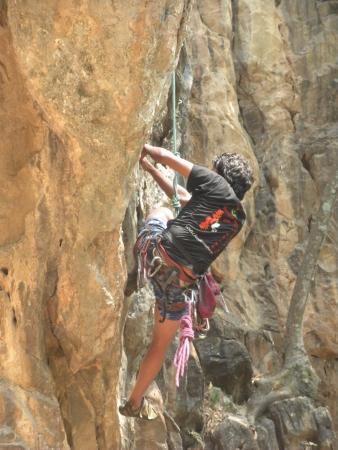 Hardcore Nepal Extreme Adventures - Day Tours: Ram Chandra, Hardcore Guide