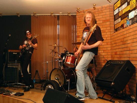 Koleso Music Club