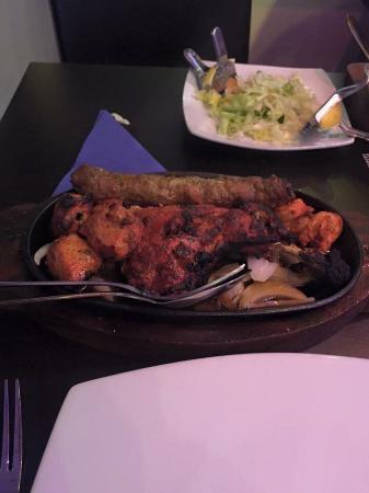 Jhas Tandoori Restaurant